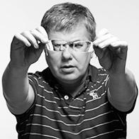 bio Grzegorz Kiszluk