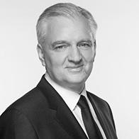 bio Jarosław Gowin