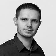 bio Sławek Łuczywek