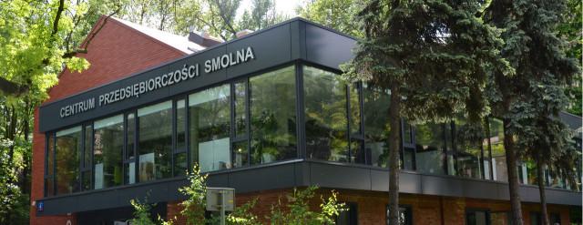 Centrum Przedsiębiorczości Smolna