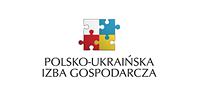 logo poslko ukraińska izba gospodarcza
