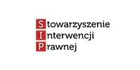 logo stowarzyszenie interwencji prawnej