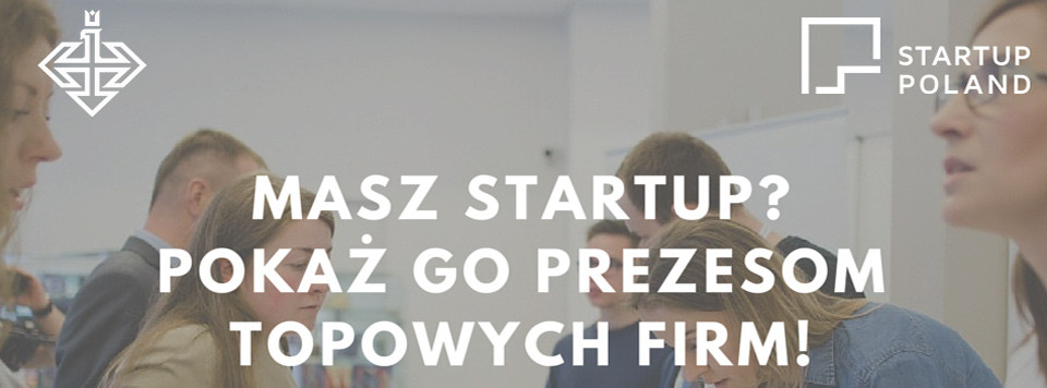 Startup Speed Dating z prezesami firm