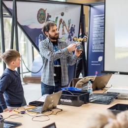 V Forum Młodych Przedsiębiorców – Warsztaty