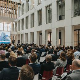 VII Forum Młodych Przedsiębiorców. Zobacz relację